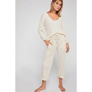 Free People Toes In The Sand Set S Small Brand New
